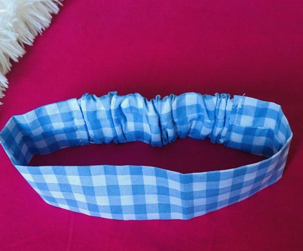 Bandeau de cheveux ou head band