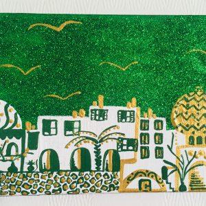 Village naïf
